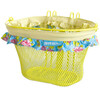 Basil Jasmin Farm Basket lime-grün